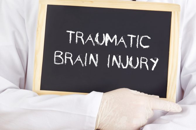 Can a Low-Speed Crash Cause Traumatic Brain Injury a.k.a. Concussion?